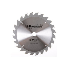 Диск пильный Hammer 210*20/16мм-24зуб/205-114