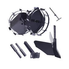 Комплект навесного оборудования для мотоблока и культиватора