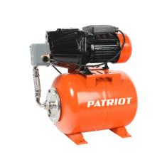 Насосная станция Patriot  PW1200/24С чугун