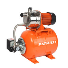 Насосная станция Patriot  PW 850/24 850Вт нерж 3000л/ч