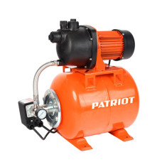 Насосная станция Patriot  PW 850/24Р 850Вт 3000л/ч
