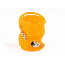 Шланг спиральный воздушный  5м/57002