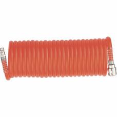 Шланг спиральный воздушный 15м/57006